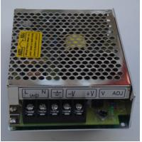 Single Output Power Supply 35W , CE / RoHS Manufactures