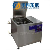 380V 10A Rotawash Color Fastness Machine / Launder-Ometer Testing Equipment Manufactures
