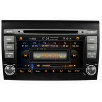 China Car CD Players for Fiat Bravo 2007-2012 with car radio TV OCB-7011 on sale