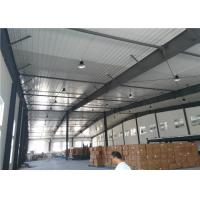 High strength fireproof prefabricated steel structure construction storage warehouse buildings Manufactures