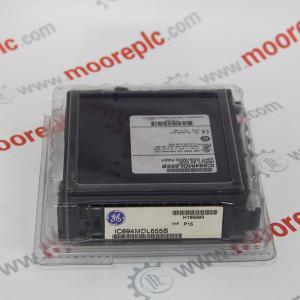 IC697CMM711   GE   Communications Coprocessor Module GE IC697CMM711 Manufactures