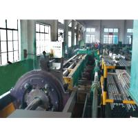 LD 90 Five-Roller Carbon Steel Pipe Machinery 90KW Steel Rolling Mill Manufactures