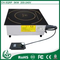 Ceramic Glass Induction Hob Manufactures