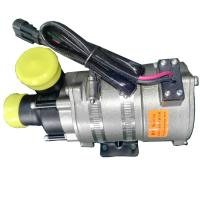 China 6000L / H Brushless DC Heavy Duty Electric Water Pump For Electric Bus / Truck on sale