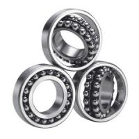 Double Row industrial Self-Aligning Ball Bearing for motorcycle Manufactures