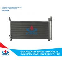 Toyota Condenser for Prius Hybrid 09- with OEM 88460-47170 TANK SIZE 20 * 302 Manufactures
