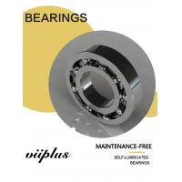 China Great Selection Deep Groove Bearing Units & Housings Replacement Self Lubricating Bearing on sale