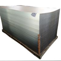 Tranparent Polystyrene sheets with high transparency (EXPS2) Manufactures