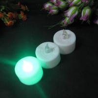 China Latest Rechargeable Electric Tea Light Led Candle on sale