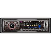 Car MP3 Player with Fixed Panel (JSD-1047) Manufactures