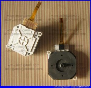 3DS analog stick Nintendo 3DS repair parts Manufactures