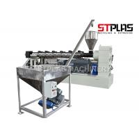 Drainage Board Plastic Sheet Extrusion Machine For HDPE 1000mm-3000mm Manufactures