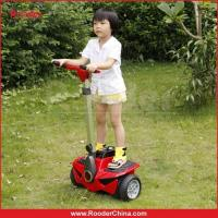 China Double Motor Self Balancing Scooter 2 Wheeled For Children on sale