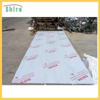 Painted Aluminum Surfaces Protective Film LDPE Protective Films For Aluminum Sheet Protection Manufactures
