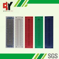 Square Hole Solderless Breadboard Projects Printed Circuit Board Prototyping Manufactures