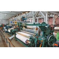 Heavy Duty Pp Non Woven Fabric Machine , Non Woven Shopping Bag Making Machine Manufactures