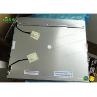 19.0 inch M190EG02 V1  AUO LCD Panel  Normally White with 376.32×301.056 mm Manufactures