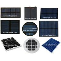 Small solar panel Manufactures