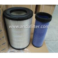 China Good Quality Air Filter For Kobelco YN11P00034S001 on sale