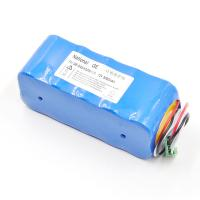 China GE DASH2000  ECG monitor rechargeable battery 12V 3000mAh power supply on sale