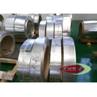 Brilliance Clean Hydrophilic Aluminium Strip Slat For Can Tank Manufactures