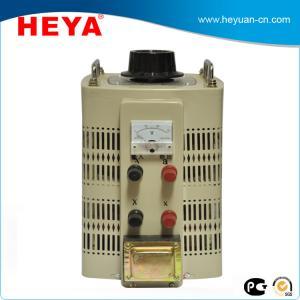 TDGC2-10KW voltage regulator single phase input 110v or220v output 0-250v/variac/variable transformer