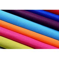 China Breathable Laminated Non Woven Fabric For Medical Disposable Clothing on sale