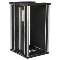 Safe SMT Magazine Rack ML-7067 3 Months Warranty For SMT Loader Machine Manufactures