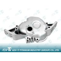 Quality Metal Aluminum Investment Casting for sale
