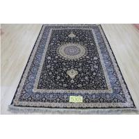 China Handmade Persian Silk Carpet Made in China ( D01) on sale