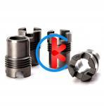 Tungsten Carbide  Nozzles Manufactures