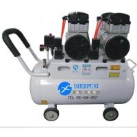 Industrial Portable Electric Air Compressor Machine Fashion Design Easy Operation Manufactures
