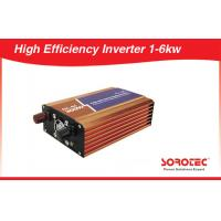 Household Solar Power Inverters Pure Sinewave Output for Electrical Manufactures