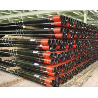 Gas Transportation Steel Cast Casing Pipeline API 5CT C90 C95 With 3m - 12m Length Manufactures