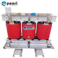 China Low Noise Cast Resin Dry Type Transformer With ANAF Cooling Way 100-2500 Kva on sale