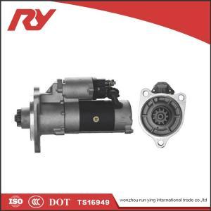 High Quality Truck Crane Sawafuji Starter Motor 0365-602-0026 28100-2951C Manufactures