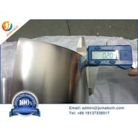 China Nickel Iron Controlled Expansion Alloy 46 Foil UNS K94600 8.165g/Cm3 Density on sale