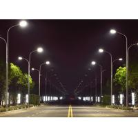 Outdoor High Power Led Street Lamp180W 140LPW Efficiency Photocell Controller Manufactures