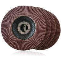 China Aluminum oxide flap discs China manufacturers, suppliers, aluminium flap grinding disc grinding Diamond Flap Discs on sale