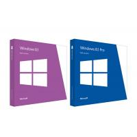 Genuine Windows 8.1 Product Key Code / Windows 8.1 Online Activation Key Manufactures