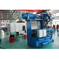 Automatic Alarm Rubber Moulding Machine , 300 Ton Rubber Injection Machine Manufactures