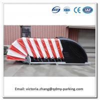 China Solar driven, No Rial Stretching, One Key Remote Control Car Cover/ Portable Garage on sale