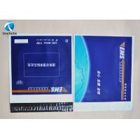 Heavy Duty Biodegradable LDPE / HDPE Plastic Courier Bags for mailing Manufactures