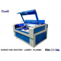 RECI Co2 Laser Tube Laser Engraving Equipment For Metal / Non Metal Materials Manufactures
