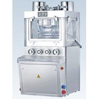 Large Capacity Aromatic Toilet Tablet Press Machine , Chemical Camphor Tablet Making Machine Manufactures