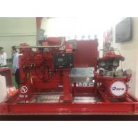 Buy cheap Bronze Wear Ring Split Case Fire Pump SS 304 Shaft Sleeve For Fire Fighting from wholesalers