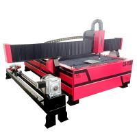 CE certificate CAMEL CNC CA-1530 stainless steel metal cnc plasma table cutting machine price Manufactures