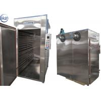 Professional Food Drying Machine Electric Heating Hot Air Circulation Oven 380v Manufactures