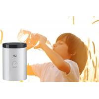 ABS Hydrogen Water Dispenser , Professional Facial Machines For Women Manufactures