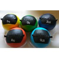 Commercial Fitness Equipment Accessories Crossfit Ball Body Exercise Wall Medicine Ball Manufactures